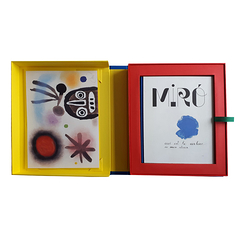 Miró Box Set - Limited edition of 150 copies