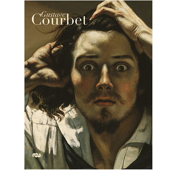 Gustave Courbet - Catalogue d'exposition