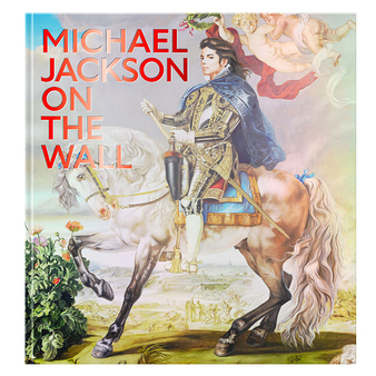Michael Jackson On the wall - Catalogue d'exposition