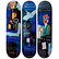 Set of 3 skateboards Jean-Michel Basquiat's Horn Players
