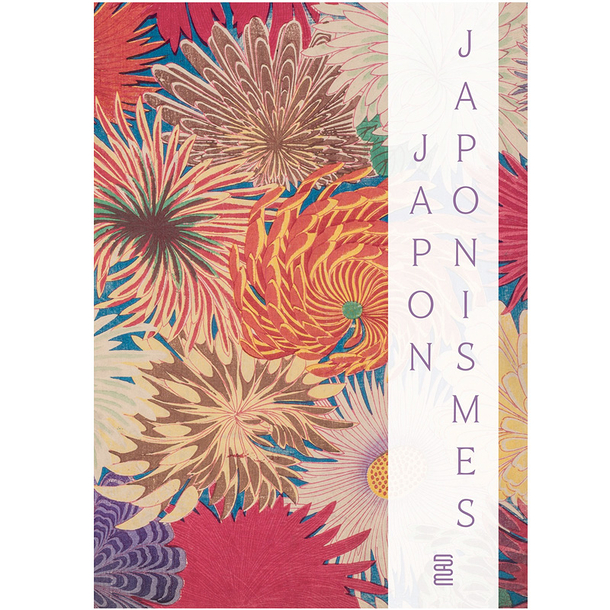 Japon, japonismes - Catalogue d'exposition