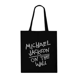 Sac Michael Jackson - Noir