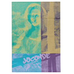 Kitchen Towel Gioconda