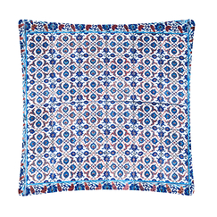 Cushion Iznik Small patterns