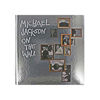 Michael Jackson On the wall - Catalogue d'exposition version anglaise