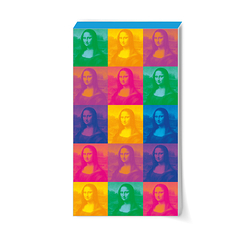 Mona Pop Notepad