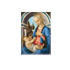 Magnet Botticelli The Madonna and Child