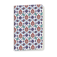 Notebook Iznik
