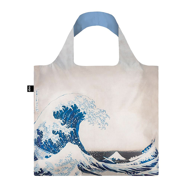 Bag Hokusai The great wave