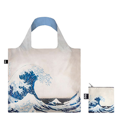 Sac Hokusai La vague - Loqi