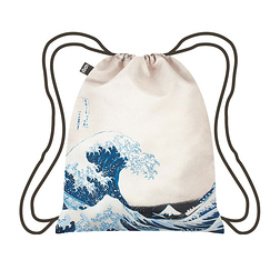 Sac à dos Hokusai La vague