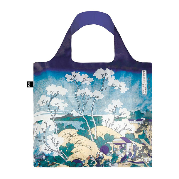 Bag Hokusai Mount Fuji