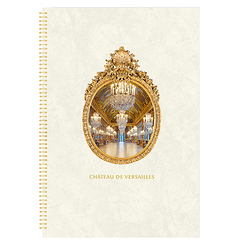 Hall of mirrors Notebook