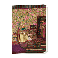 The intimacy Vuillard Notebook