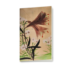 Lily Small Notebook