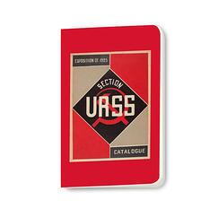 Rodtchenko Small Notebook