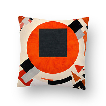 Cushion cover The Russian avant-garde