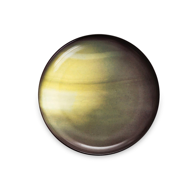 Saturn Dessert plate - Diesel Living with Seletti