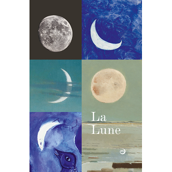 La Lune - Exhibition catalogue - French