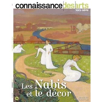 Revue - Les Nabis et le décor