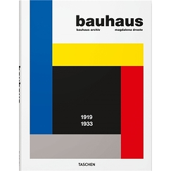 Bauhaus, 1919-1933 - French