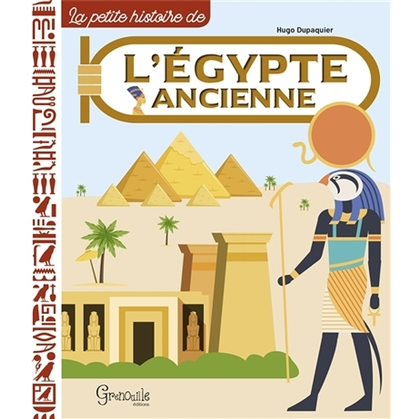 Ancient Egypt - French
