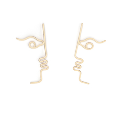 Zivir Earrings