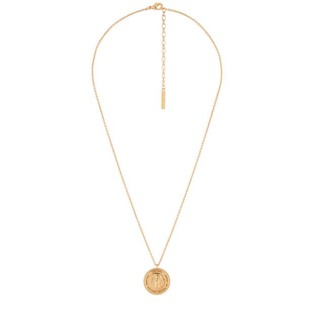 code de promo matériaux de qualité supérieure meilleurs tissus Collier pendentif Signe astrologique Verseau