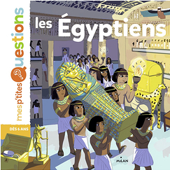 The Egyptians - French