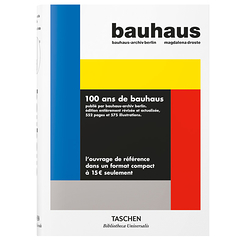 Bauhaus - French