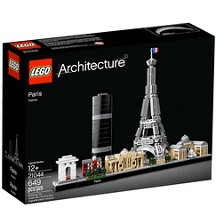 LEGO® Architecture Paris