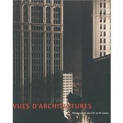 Catalogue Vues d'architectures
