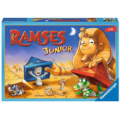 Jeu Ramsès Junior