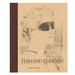 Fernand Khnopff - Catalogue raisonné of prints