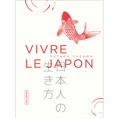 Living Japan - French