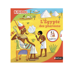 Egypt of the Pharaohs - Kikidoc - French