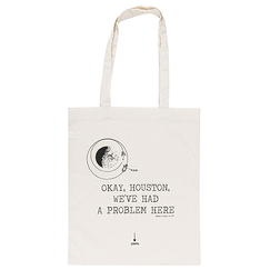 Totebag Apollo 13
