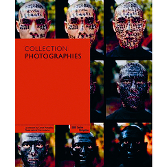 Catalogue Collection Photographies