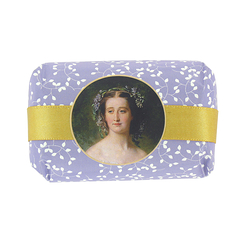 Perfumed soap Empress Eugenie