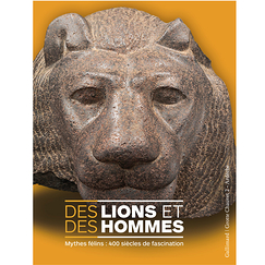 Lions and men. Cat myths: 400 centuries of fascination - Exhibition catalogue