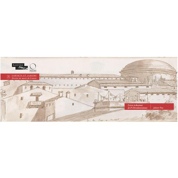 Livre A Dessiner De Pierre Henri De Valenciennes Carnets Et Albums Dessins Du Musee Du Louvre Numero 5