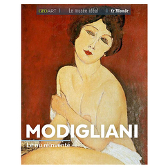 Modigliani. The nude reinvented