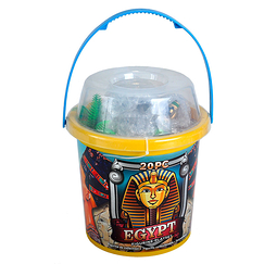 Adventure Bucket Set- Egypt
