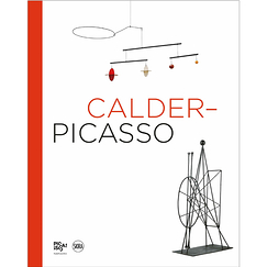 Calder-Picasso - Catalogue d'exposition