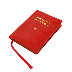 The Little red book Notebook