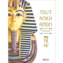 Tutankhamun - Treasures and secrets of the pharaoh