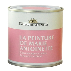 Marie-Antoinette paint can - Pink