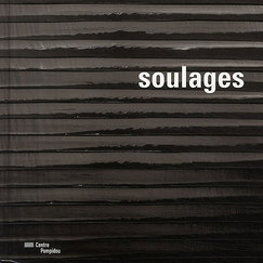 Exhibition catalogue Soulages