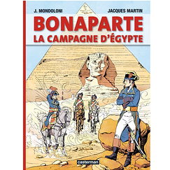 Bonaparte, the Egyptian campaign