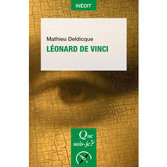 Leonardo da Vinci - What do I know?
